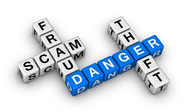 Fraud Scam