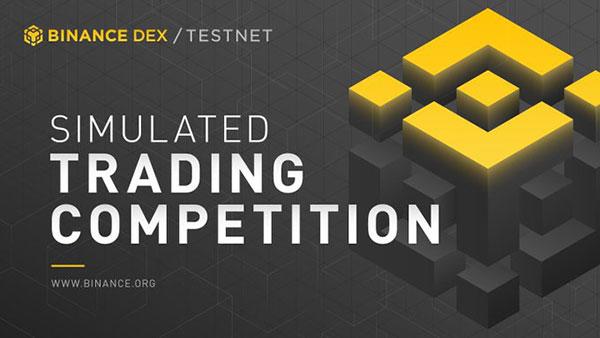 TestNetDex