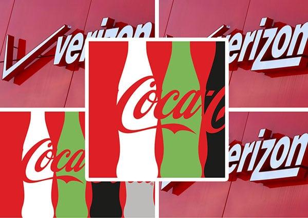 Coca-Cola Verizon