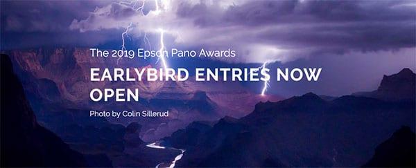 Epson Pano Awards 2019
