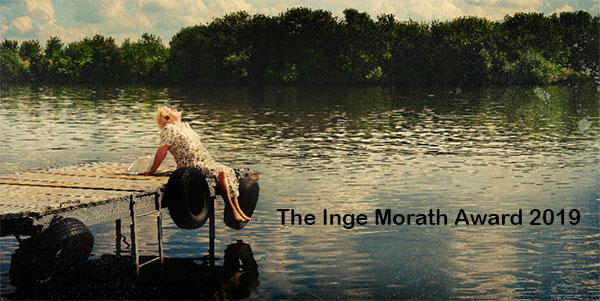 The Inge Morath Award 2019