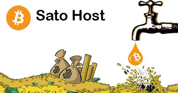 Sato Host