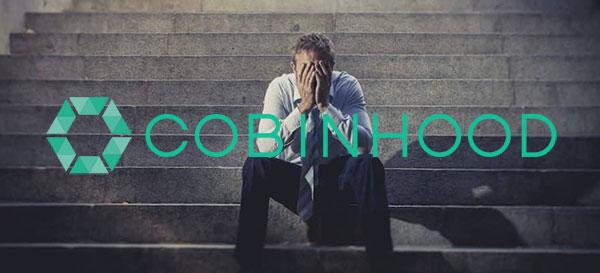 Cobinhood Bankrupt