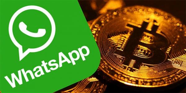 WhatsApp BTC