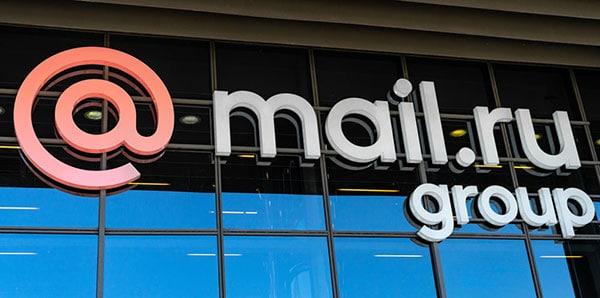 MailRu Group