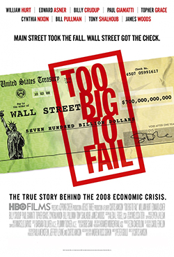 финансовый кризис