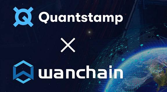 quantstamp wanchain
