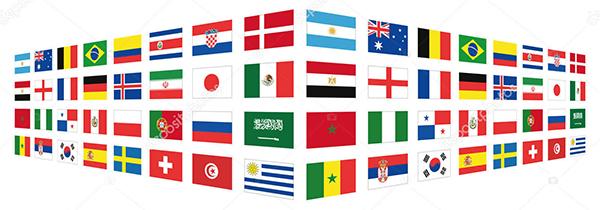 32 страны