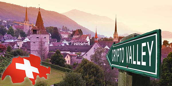 Crypto Valley