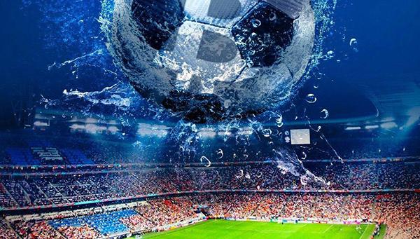 Футбол Блокчейн