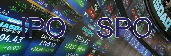 IPO SPO