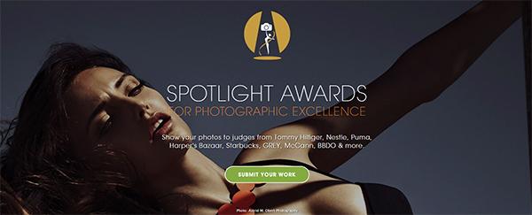 Production Paradise's Spotlight Awards