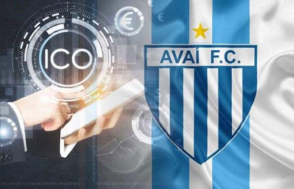 Футбол ICO