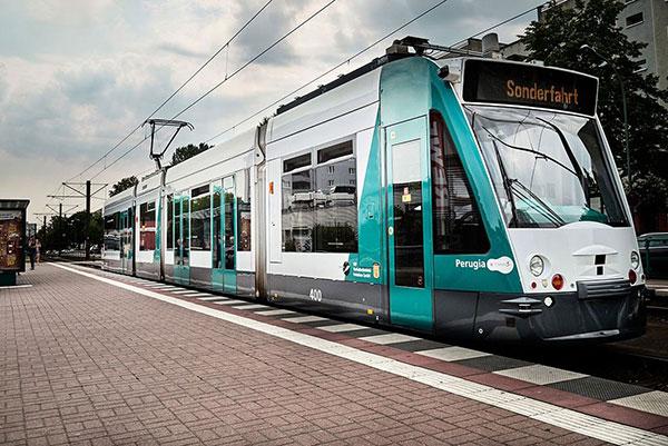 Siemens ViP