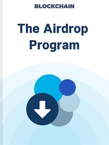 Airdrop Program