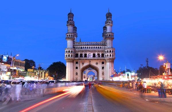 India Hyderabad