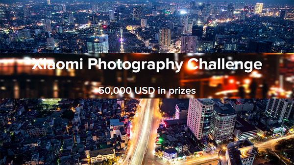 Xiaomi Challenge
