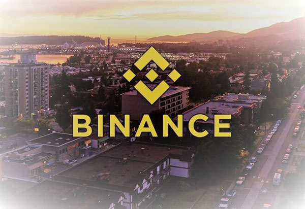 Binance Iran
