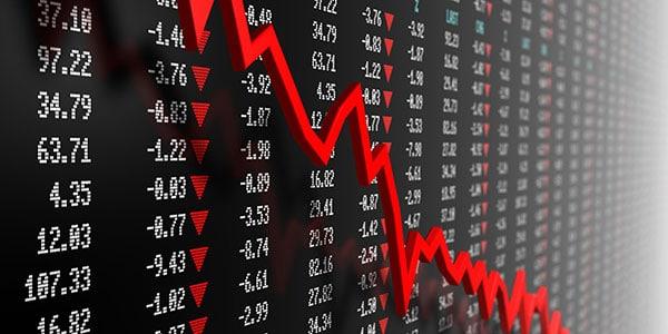 Crypto Decline