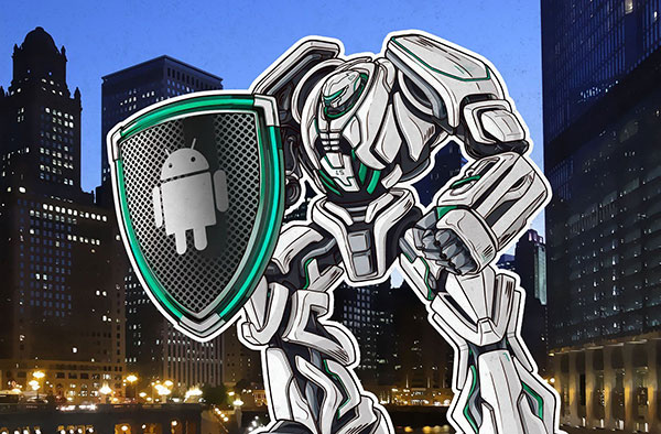 Антивирус Android