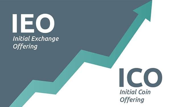 IEO ICO
