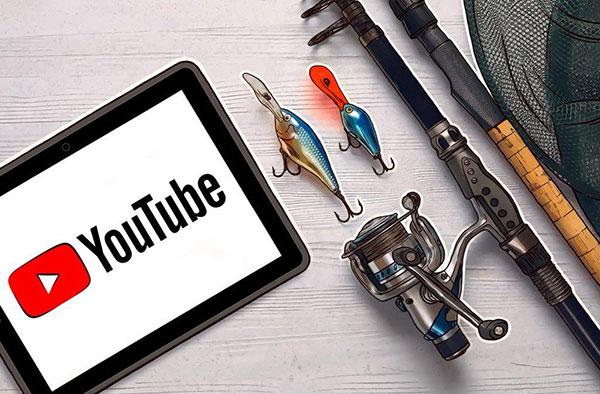 Youtube фишинг