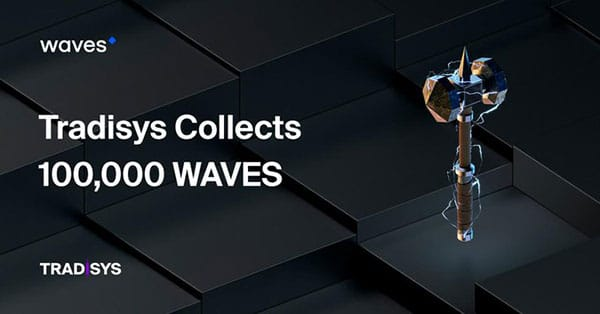 Waves Tradisys