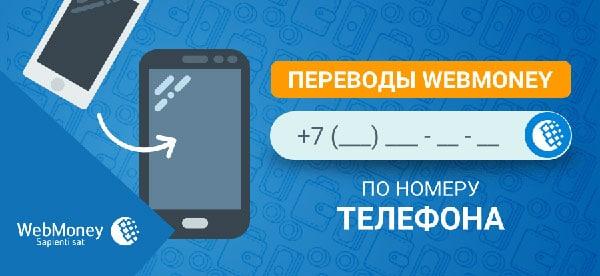 Web Money Mobile