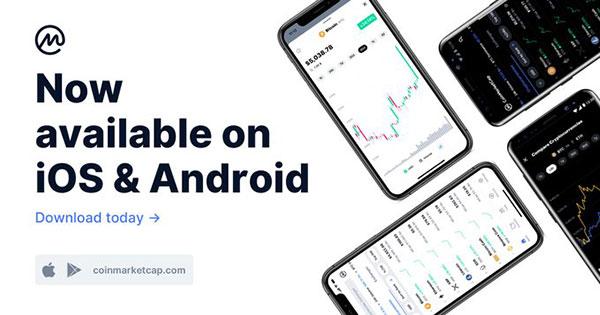 CoinMarketCap Android