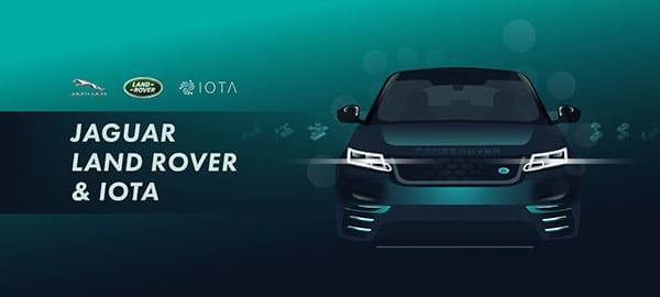 IOTA Jaguar Land Rover