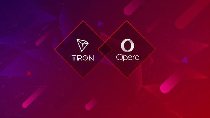 Tron Opera