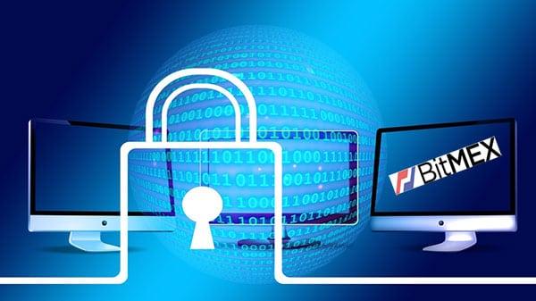 Bitmex Security