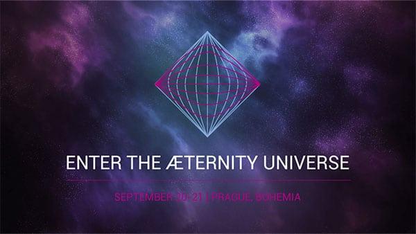 Конференция æternity