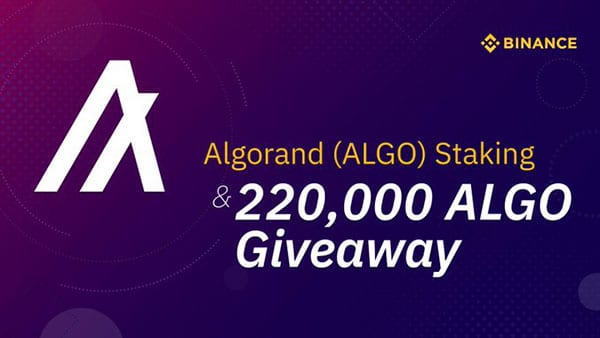 Binance Algorand