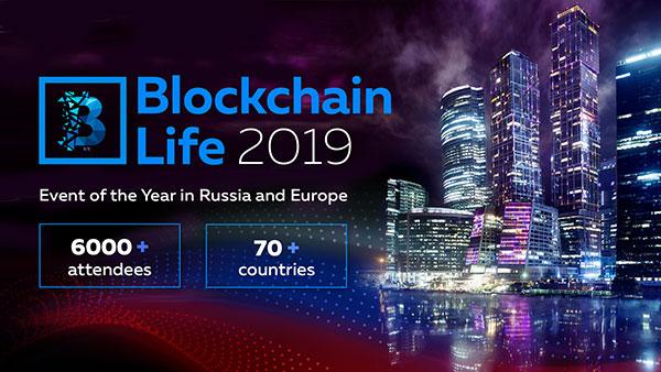 Blockchain Life 2019