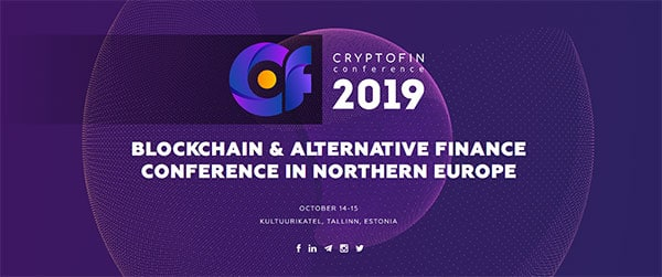 CryptoFin Conference & Expo