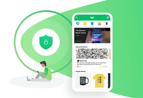 OpenBazaar Android iOs