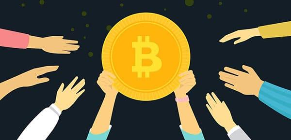 Bitcoin Earn