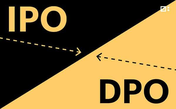 IPO DPO