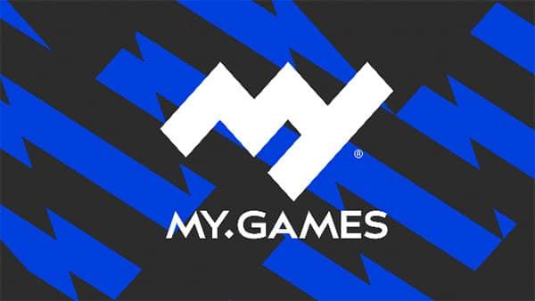 Mail.ru MyGames