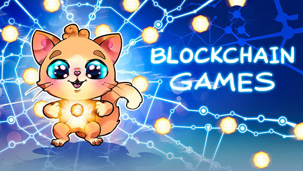 Blockchain Games