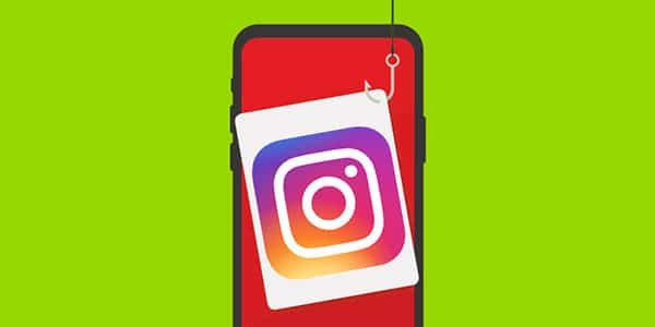 Instagram Phishing