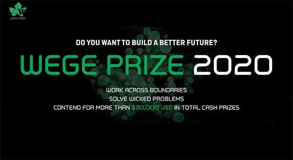 Wege Prize