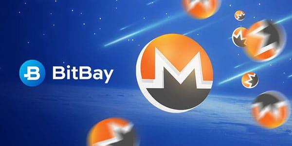 BitBay Monero