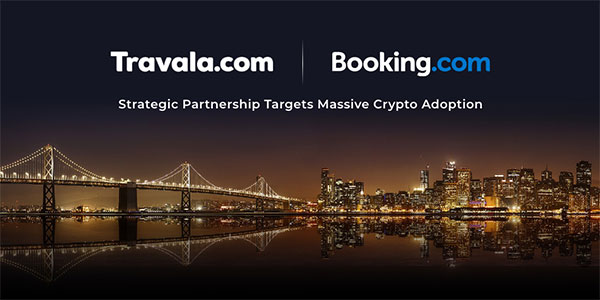 Travala Booking