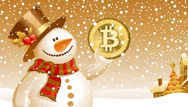 Bitcoin New Year