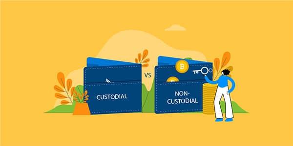 Custodial Wallet