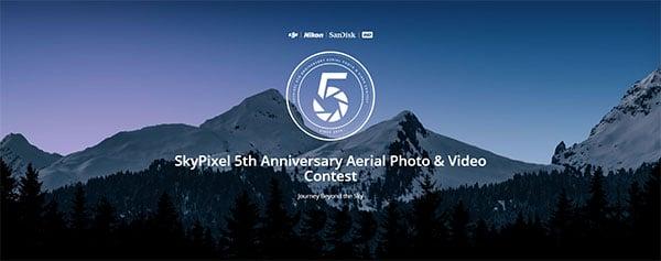 Sky Pixel