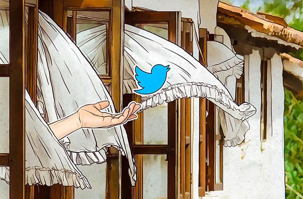 Twitter Delete