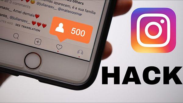 Cheat Instagram